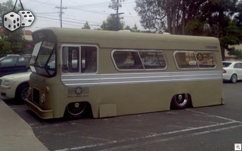 Bussiliiklus Rapla maakond