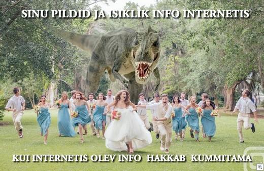 Internet-privaatsus