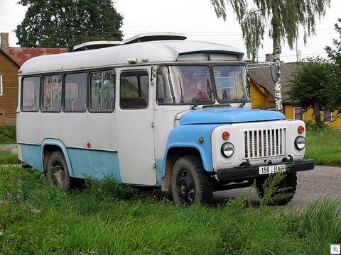 Rapla bussipark ou - WesMet Rapla AS