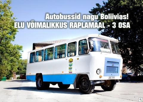 Raplamaa-uhistransport